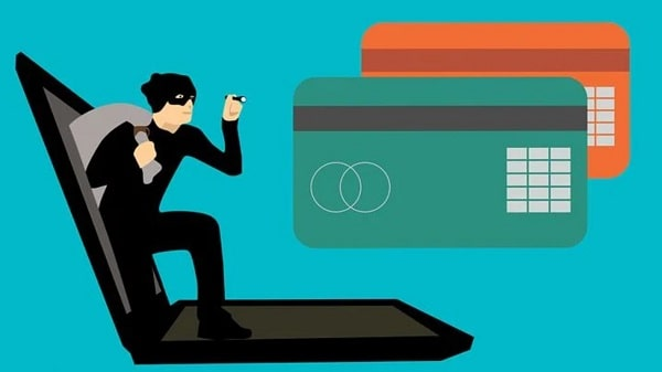 do not use your card on suspicious sites