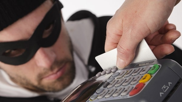 never disclose your credit card details